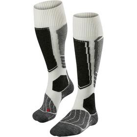 Falke SK1 Socks Women grey/white